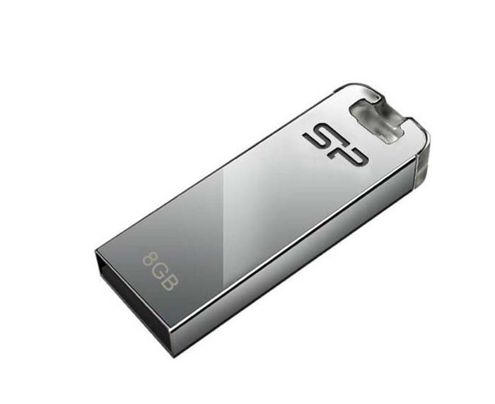 USB Silicon Power Touch T03 8GB